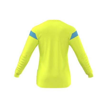 BLUZA BRAMKARSKA ADIDAS PRECIO niebiesko-żółty /F50681