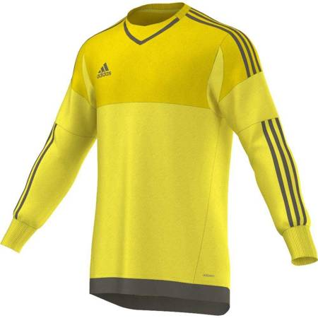 BLUZA BRAMKARSKA adidas TOP 15 GK żółta /S29442