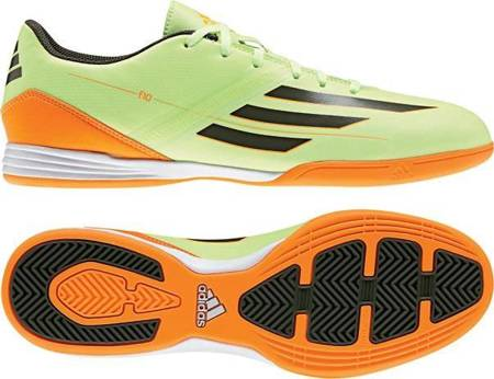 BUTY ADIDAS F10 IN roz 45 1/3 /D67008