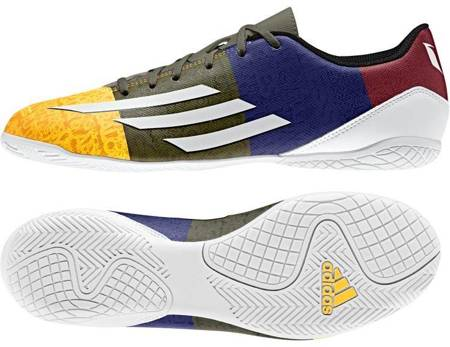 BUTY ADIDAS F5 IN JR MESSI /M21772