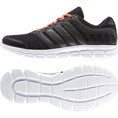 BUTY adidas BREEZE 101 2 W czarne /S81691