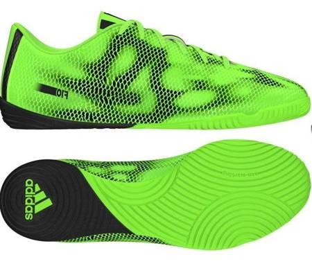 BUTY adidas F10 IN /B40709