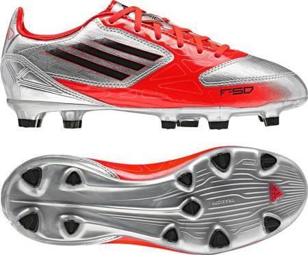 BUTY adidas F10 TRX FG J F50 V21316
