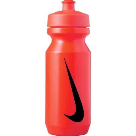 Bidon Nike Big Mouth 650ml pomarańczowy N004285022