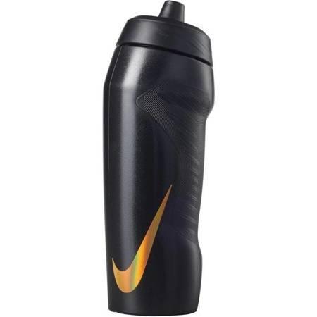 Bidon Nike Hyperfuel 700ml czarny N001403524