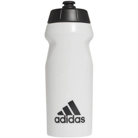 Bidon adidas Performance Bottle 500 ml biały FM9936