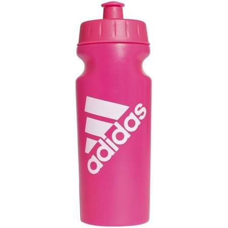 Bidon adidas Performance Bottle 500ml różowy DJ2233