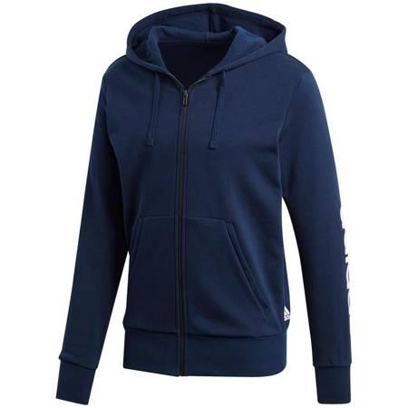 Bluza adidas Essentials Linear FZ FT BR1041