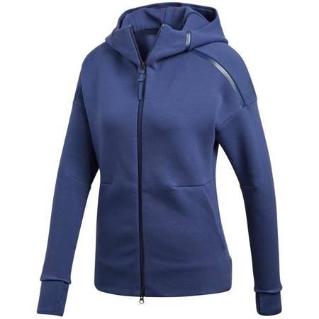 Bluza adidas Zne Hoodie 2 niebieska CE1971