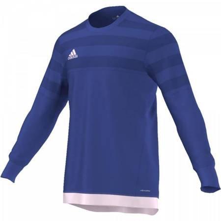 Bluza bramkarska adidas Entry 15 GK niebieska AP0325