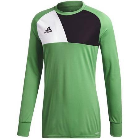 Bluza bramkarska męska adidas Assita 17 GK zielona AZ5400