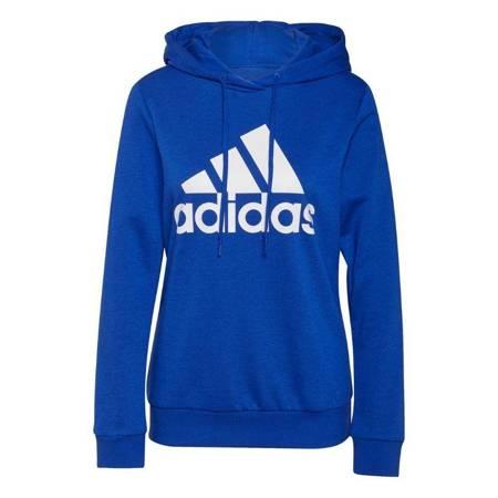 Bluza damska adidas Essentials Relax niebieska H07782