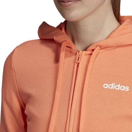 Bluza damska adidas W Essentials PLN FZ HD pomarańczowa EI0668