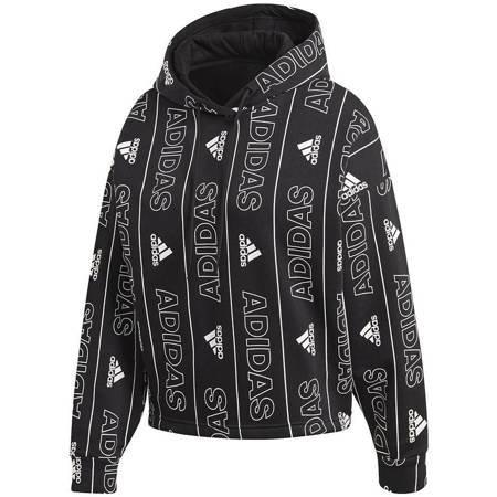 Bluza damska adidas bos Aop Oh Hd FR5103