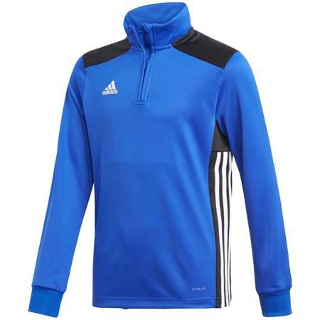 Bluza dla dzieci adidas Regista 18 Training Top JUNIOR niebieska CZ8655