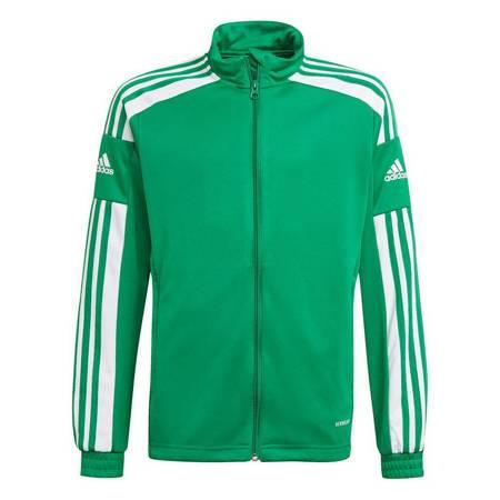 Bluza dla dzieci adidas Squadra 21 Training Youth zielona GP6456
