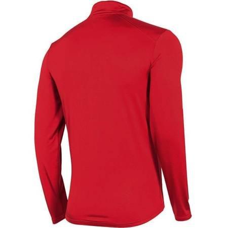 Bluza termoaktywna męska 4F czerwona H4Z19 BIMD002 62S