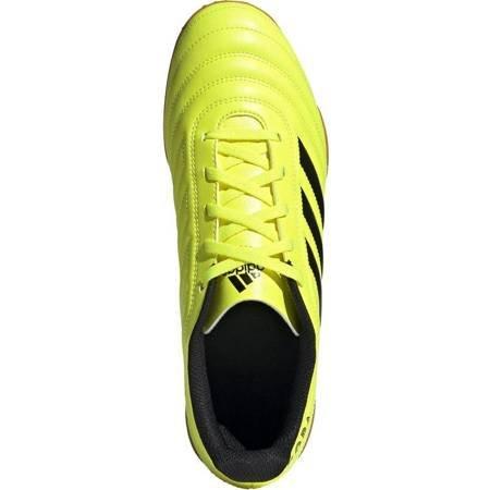 Buty piłkarskie adidas Copa 19.4 IN żółte F35487