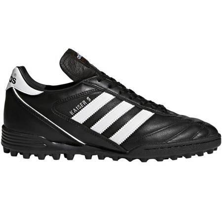 Buty piłkarskie adidas Kaiser 5 Team czarne 677357