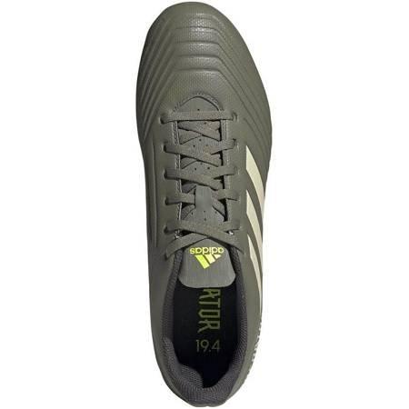 Buty piłkarskie adidas Predator 19.4 FxG EF8211
