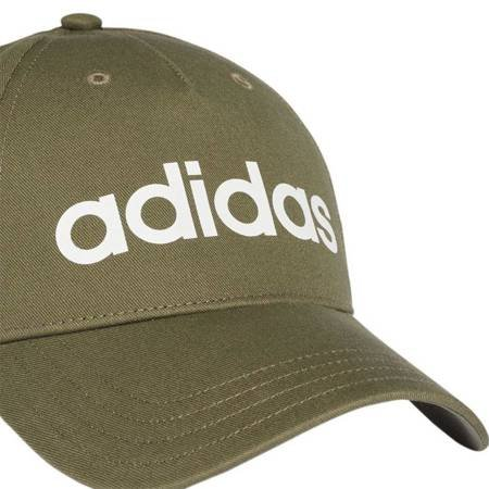 Czapka z daszkiem męska adidas Daily Cap OSFM khaki EI7431