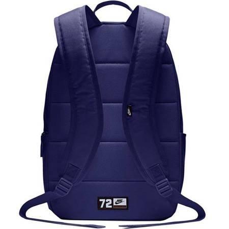 Plecak Nike Heritage BKPK 2.0 Air GFX granatowy BA6022 493