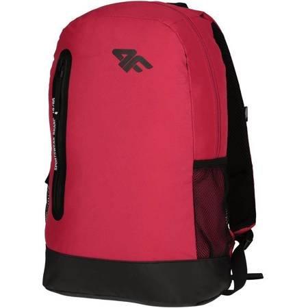 Plecak Uni 4F czerwony H4Z19 PCU060 62S