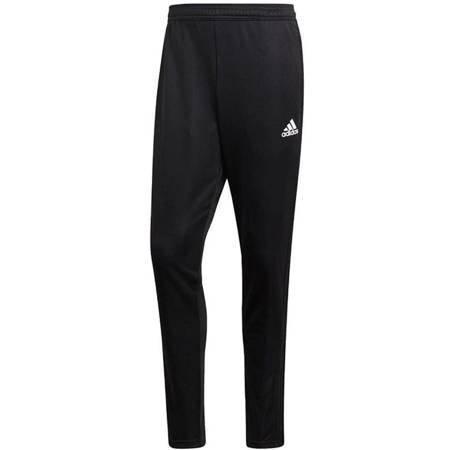 Spodnie męskie adidas Condivo 18 Training Pants Low Crotch czarne ED5912