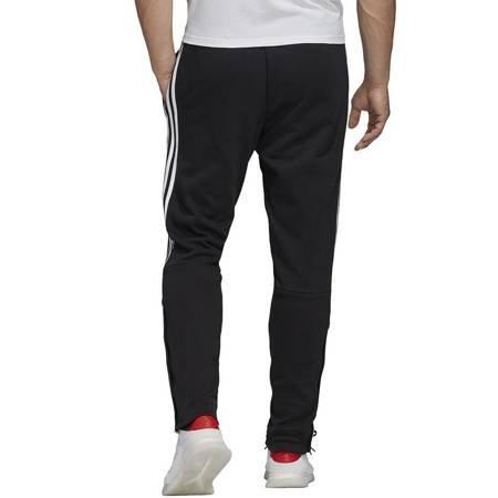 Spodnie męskie adidas Tiro 19 French Terry czarne FN2335