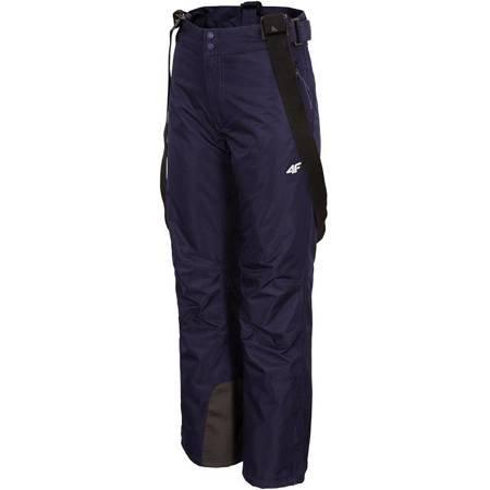 Spodnie narciarskie damskie 4F granat H4Z19 SPDN001 31S